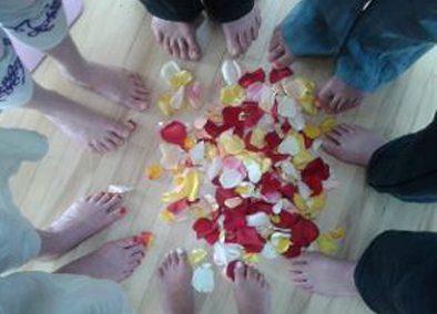 Radical Self Nourishment 7 week Program – Level 1