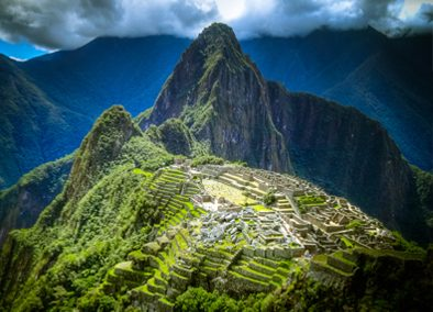 The Sacred Magic of Peru