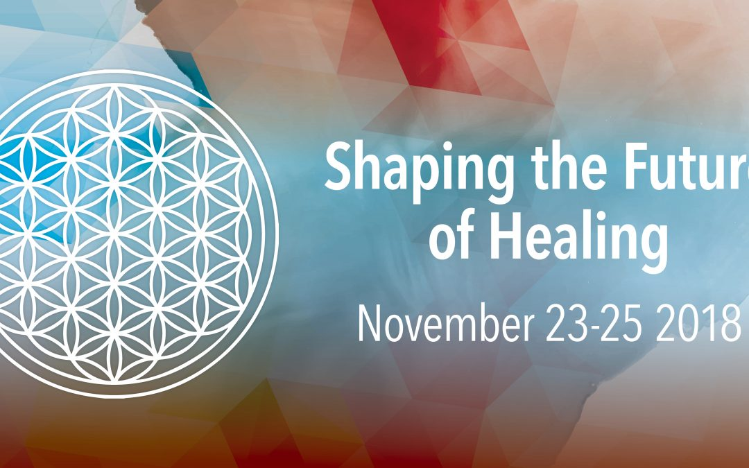 Future of Healing – IAC Conference